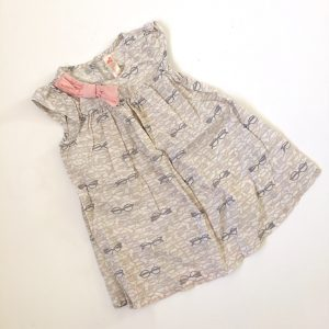 Cherokee Lightweight Cotton Dress 18M