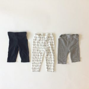 Set of 3 Pants for Baby