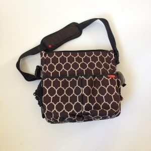 SkipHop Diaper Bag
