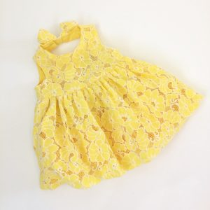 The Children's Place Dress 6-9M