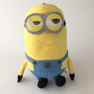ToyFactory Despicable Me 17″ Plush Minion