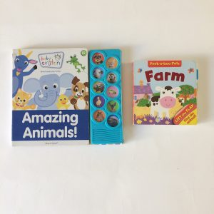 Animal Learning Books