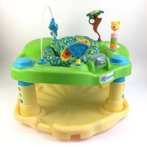 Evenflo Baby Active Exersaucer