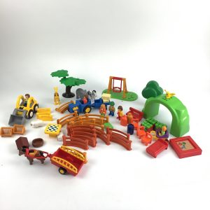 My First Playmobil Mega Set
