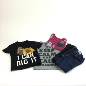The Keep Calm Set Size 3T