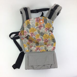 Tula Free-to-Grow Baby Carrier Shenandoah Print
