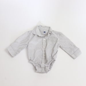 Janie and Jack Outfit Size 3-6 6-12M