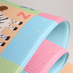 Baby Care Reversible Play Mat