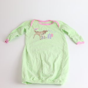 Disney Baby Infant Gown 0-6M