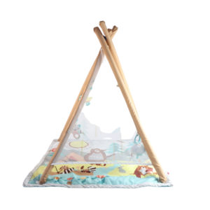 SkipHop Play Mat Teepee