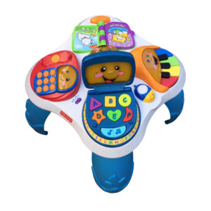 Fisher-Price Musical Activity Center