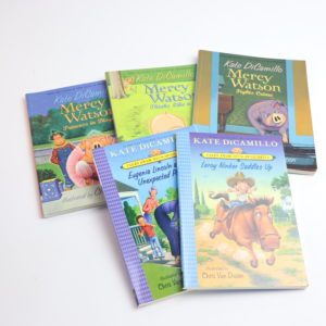 Kate DiCamillo Early Reader Book Set