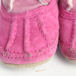 Robeez Galway Cozy Boots Size 6-12M