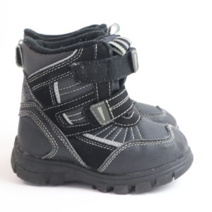 The Childrens Place Snow Boots Size 10