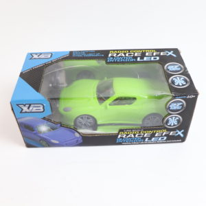 XB Radio Control Car