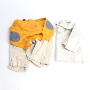 Baby Gap Sweater Set Size 18-24M