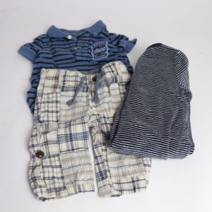 Baby Gap 3-Piece Set Size 3-6M