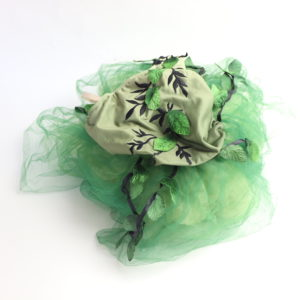Forest Fairy Costume Size 4/5
