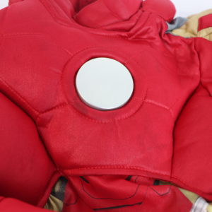 Disney Marvel Iron Man Costume 5/6