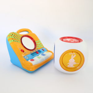 Musical Toy Set