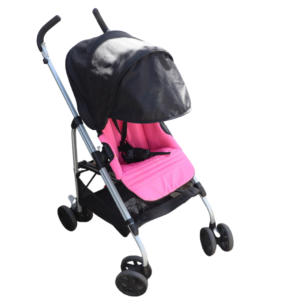 Urbini Reversi Single Stroller