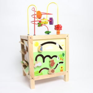 Janod Activity Cube