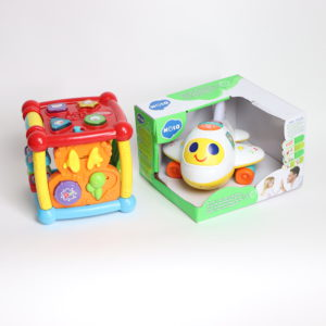 Infant Learning Toys