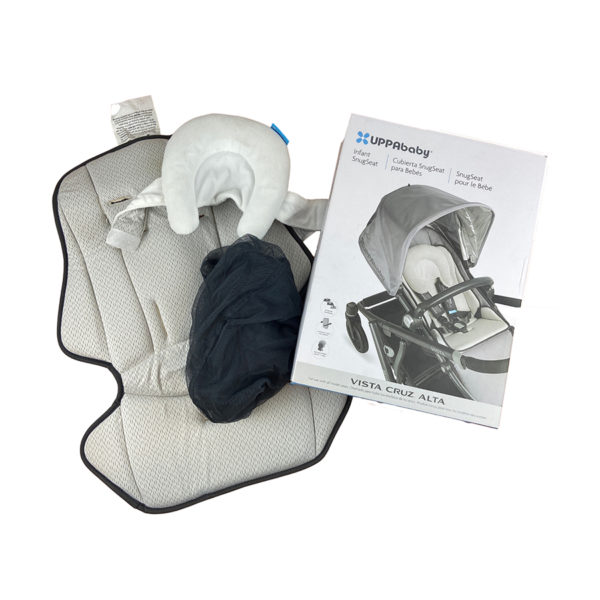 Gently used Uppababy insert
